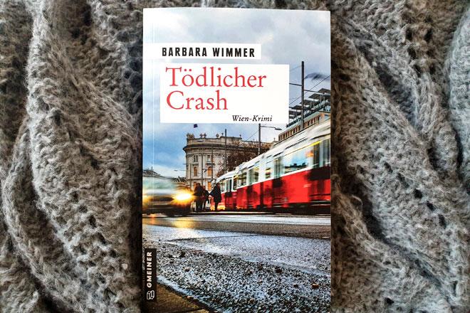 Wien Krimi von Barbara Wimmer