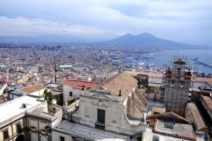 Neapel Italien