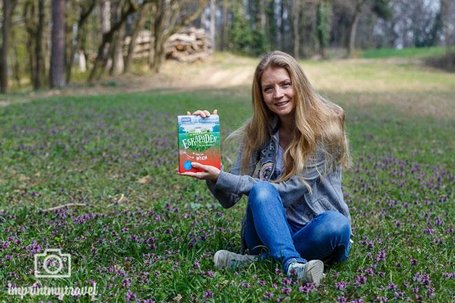 52 Eskapaden Wien Buch - in 80 Büchern um die Welt