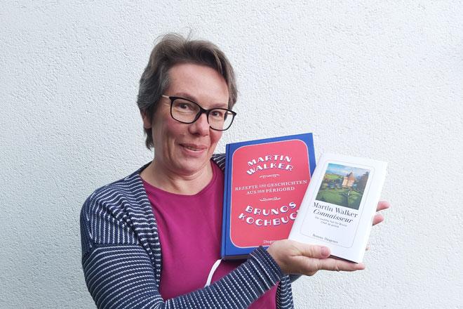 zwei Buchempfehlungen zu Frankreich von Monika Fritsch