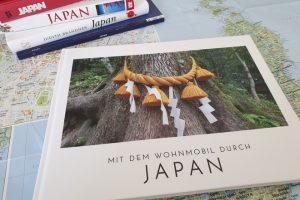 Fotobuch Japan