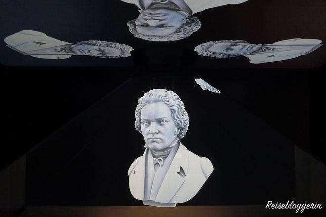 Beethoven Hologramm