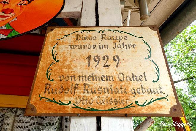 Böhmischer Prater Wien