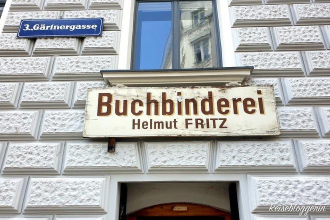 Buchbinderei Helmut Fritz