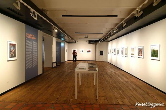 Fotoausstellungen im Kunst Haus Wien