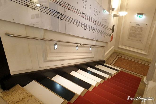 Das Haus der Musik in Wien - Musik in Wien erleben