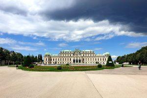 Wien Urlaub