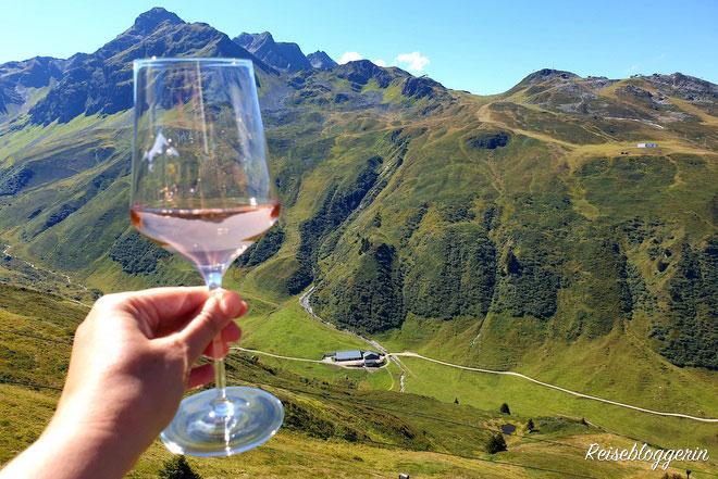 Vinnova Weinstube Vorarlberg