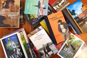 Bücher über Wien
