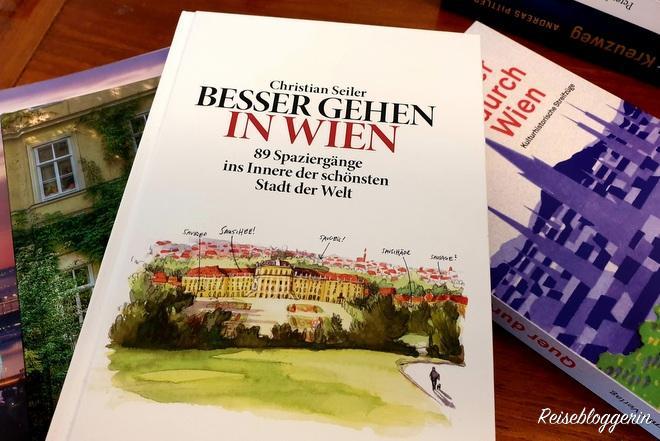 Besser gehen in Wien