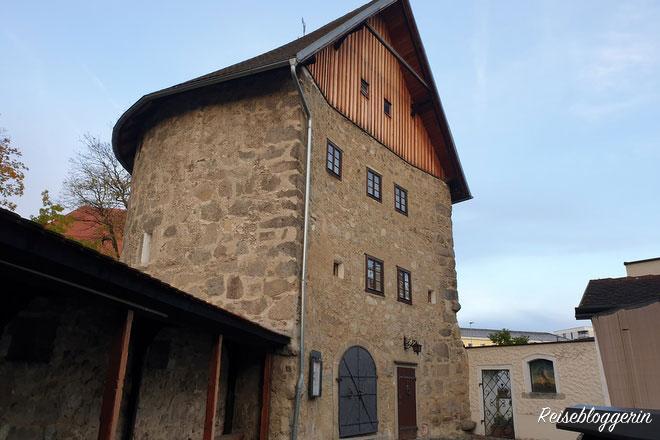 Bürgerkorpsturm