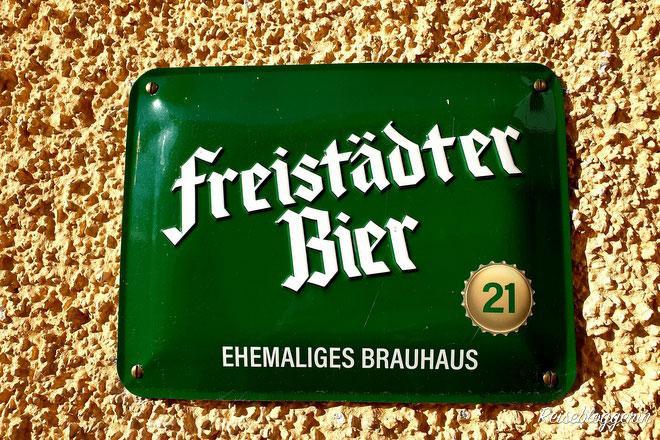 Braustadt Freiststadt im Mühlviertel