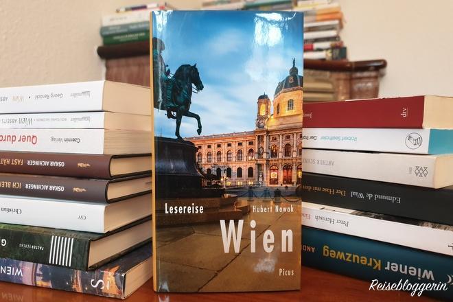 Lesereise Wien Picus Verlag