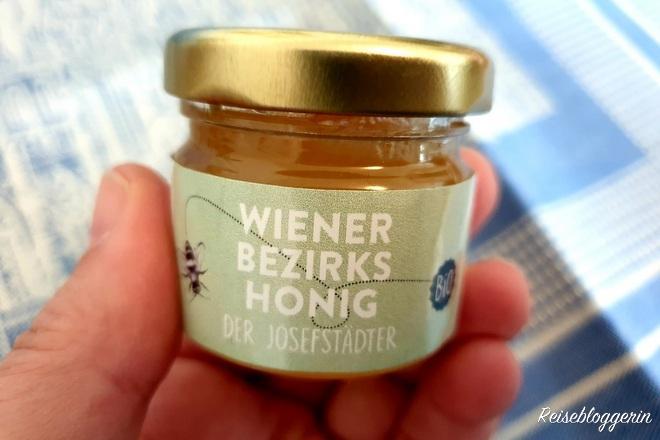 Wiener Bezirkshonig