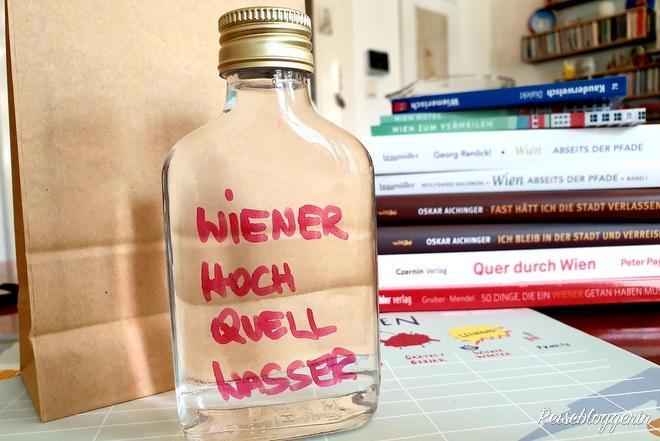 Wiener Hochquellwasser