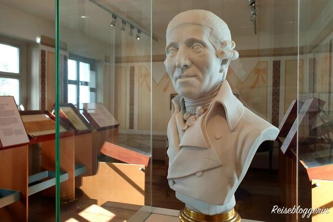 Haydn Büste