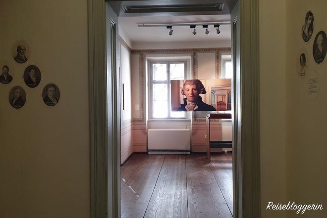 Im Haydnhaus Wien