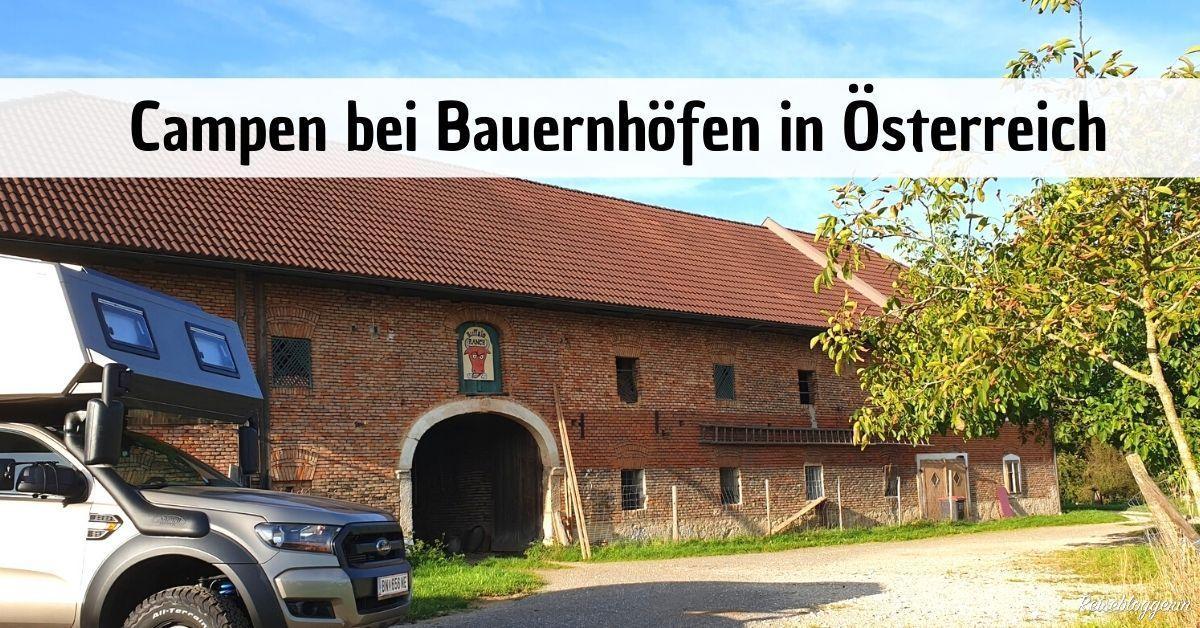 Österreich entdecken - cover