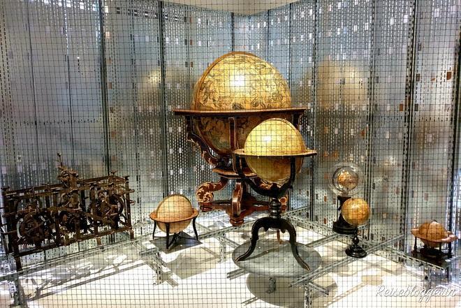 Globus im Schaudepot Graz