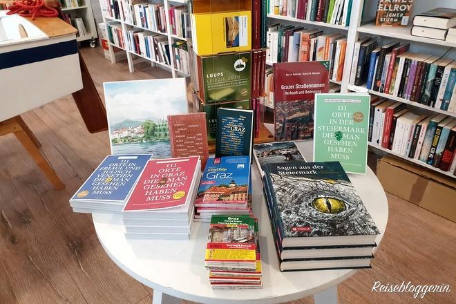 Graz Bücher