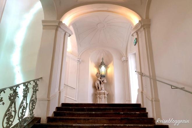 Palais Herberstein in Graz