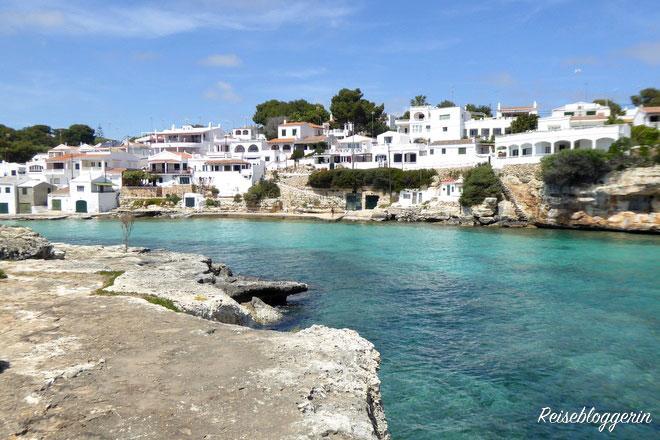 Alculafar auf Menorca