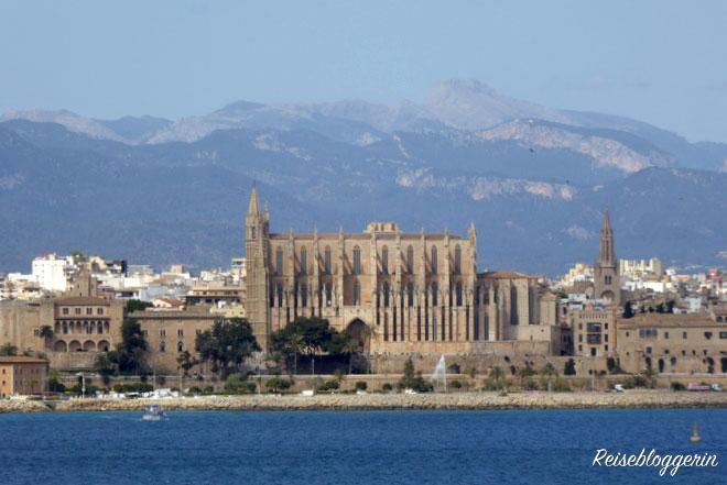 Kathedrale Seu auf Mallorca